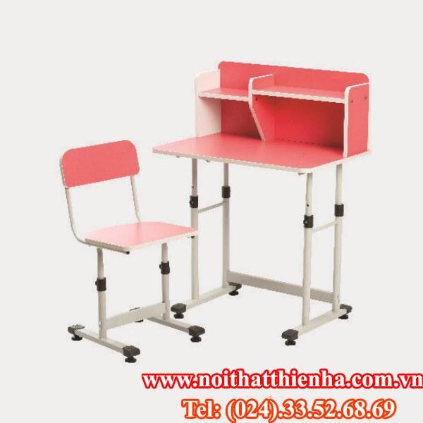 Bộ bàn ghế học sinh BHS-13-06A
