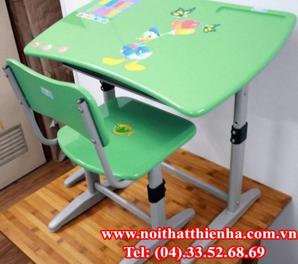 Bộ bàn ghế học sinh BHS-14-07
