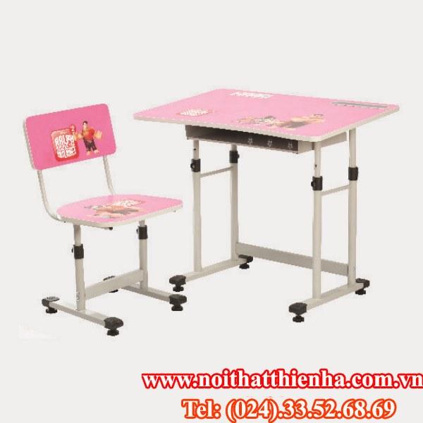 Bộ bàn ghế học sinh BHS-14-08