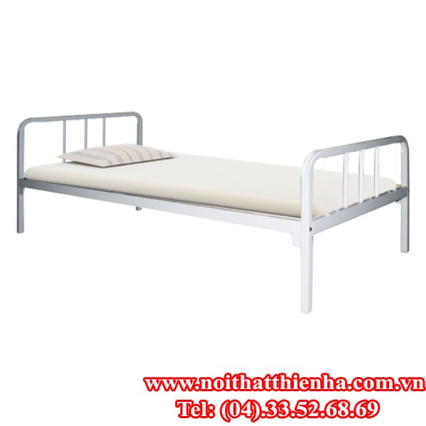 Giường sắt đơn GC6