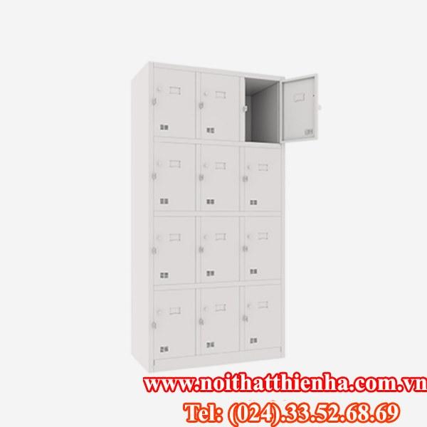 Tủ Locker Xuân Hòa LK-12N-03