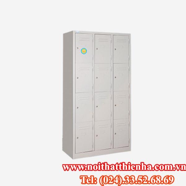 Tủ Locker Xuân Hòa LK-12N-03-1