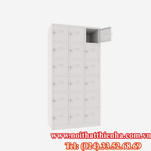 Tủ Locker Xuân Hòa LK-18N-03
