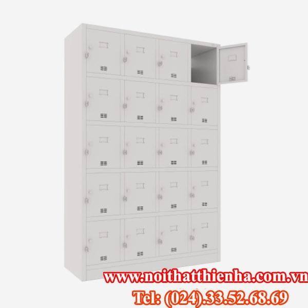 Tủ Locker Xuân Hòa  LK-20N-04-1