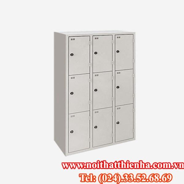 Tủ Locker LK-9N-03-1