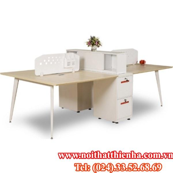 Modul bàn làm việc LUXMD01YC10