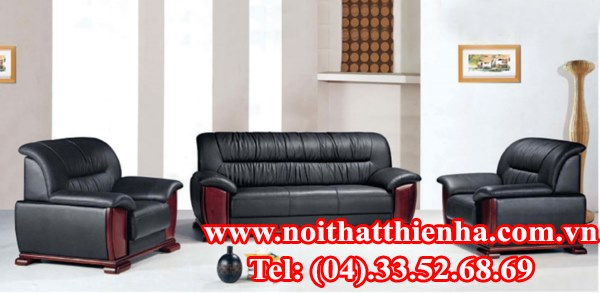 Bộ Sofa SF01 Da Công nghiệp