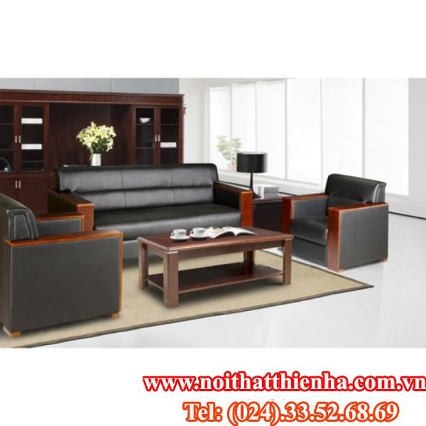 Bộ sofa SF38- Da PVC