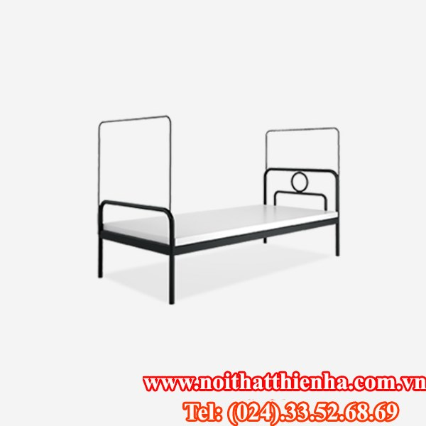 Giường sắt đơn GI-05-00G