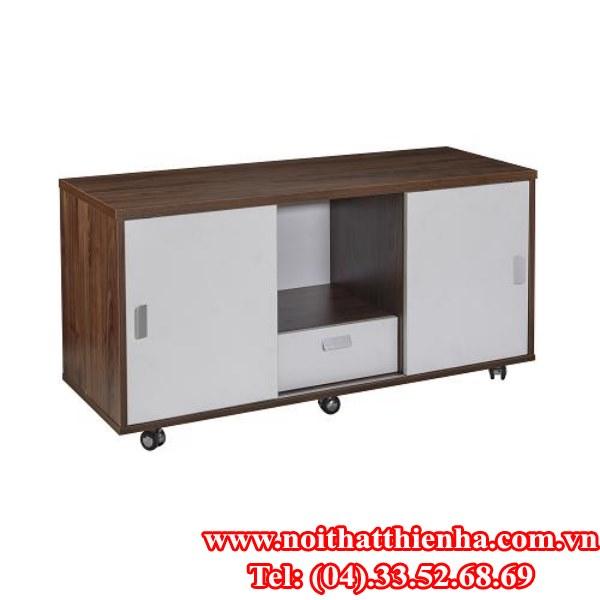 Tủ phụ luxury Hòa Phát LUXTP02BX