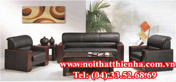 Bộ sofa SF11- PVC