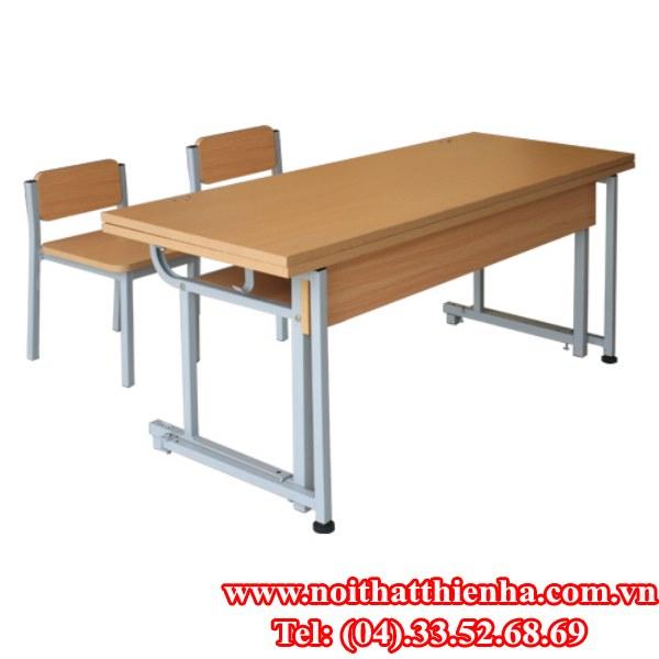 Bộ bàn bán trú BBT103HP4, GBT103HP4
