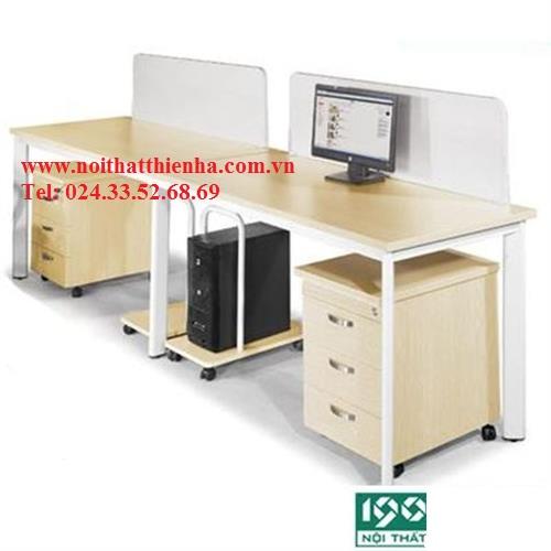 bàn làm việc BCO12-2A