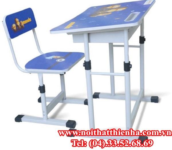 bộ bàn ghế học sinh xuân hòa bhs-13-06