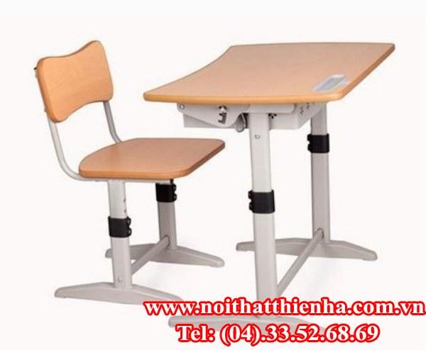Bộ bàn ghế học sinh BHS-14-06