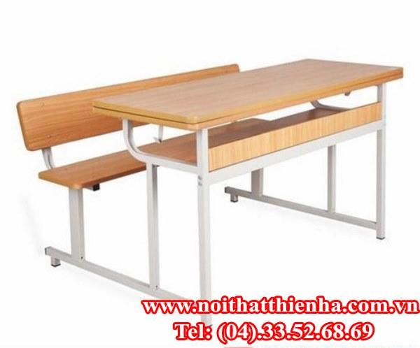 bàn bán trú học sinh xuân hòa bhs-19-01a