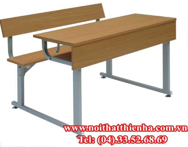 Bộ bàn ghế học sinh BHS104C