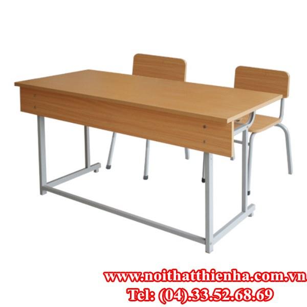 Bộ bàn ghế học sinh BHS109-4, GHS109-4