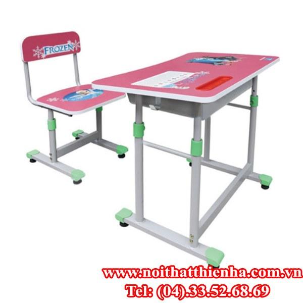 Bộ bàn ghế học sinh BHS28-3, GHS28