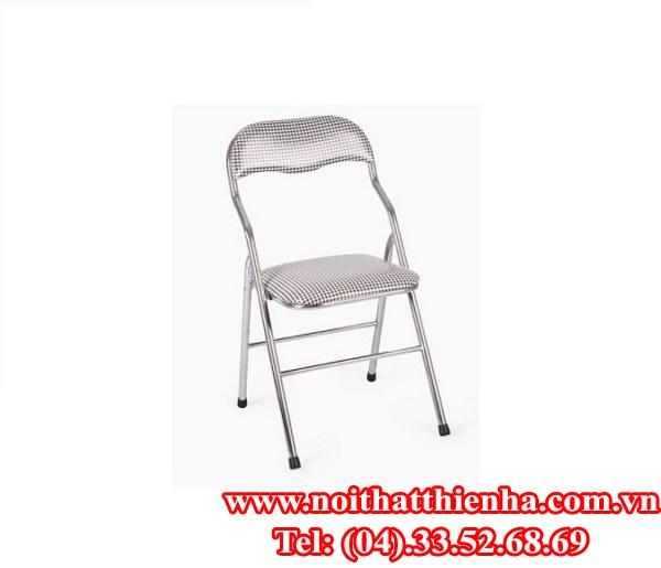 Ghế gấp Xuân Hòa GS-01-00