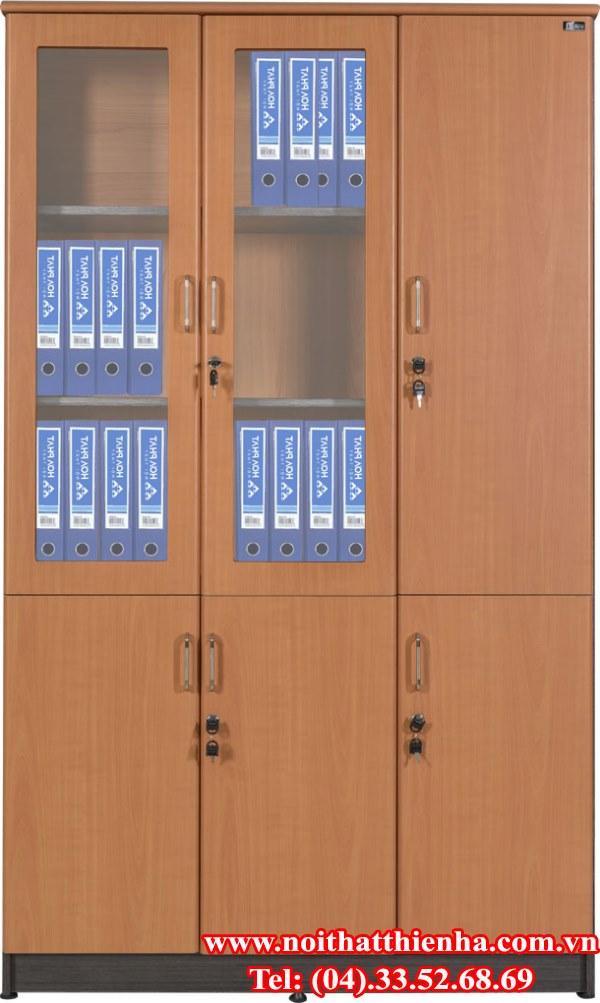 Tủ tài liệu NT1960-3BK
