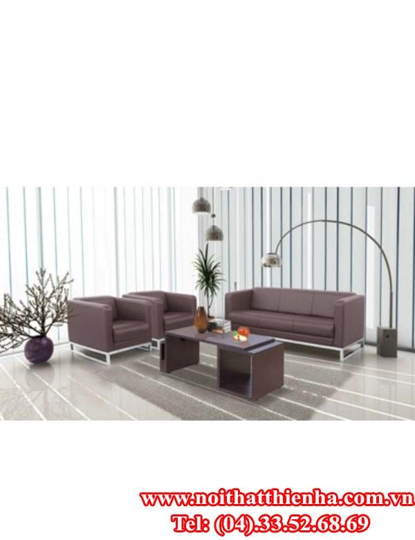 Bộ bàn ghế sofa 190  SP10, BSF07