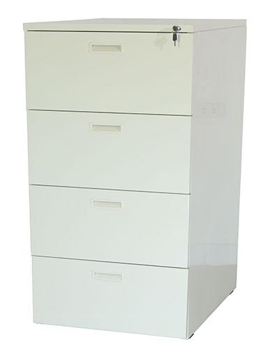 Tủ file TK-4N-B