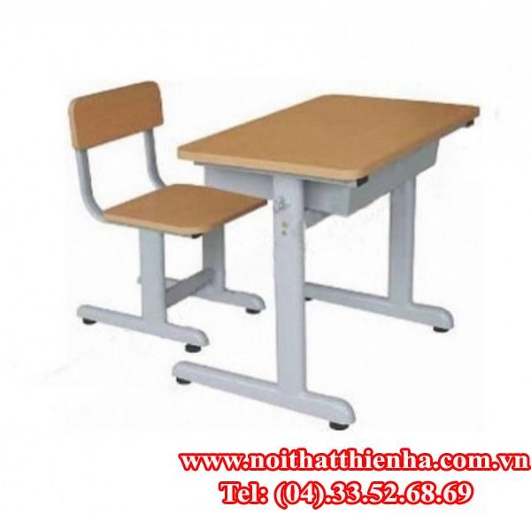 Bộ bàn ghế học sinh BHS106HP7, GHS106HP7