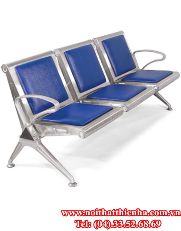 Ghế phòng chờ 2 chỗ GC06D-2