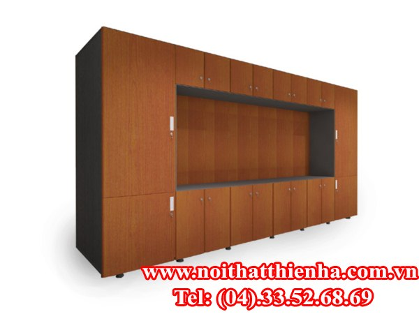 TỦ LOCKER FAMI F-TLK2142