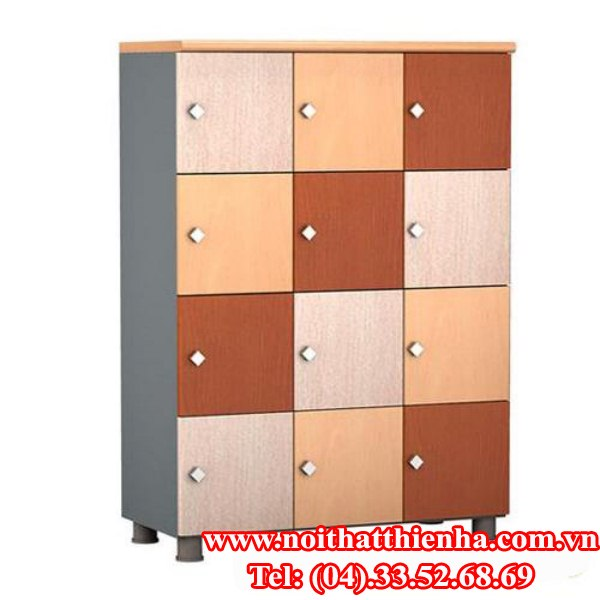 TỦ LOCKER FAMI SM1260H