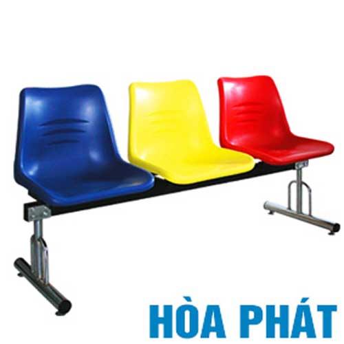 Ghế phòng chờ PC202T1, PC203T1, PC204T1, PC205T1
