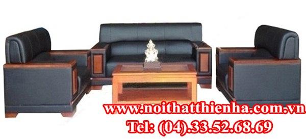 Bộ sofa SF21- PVC