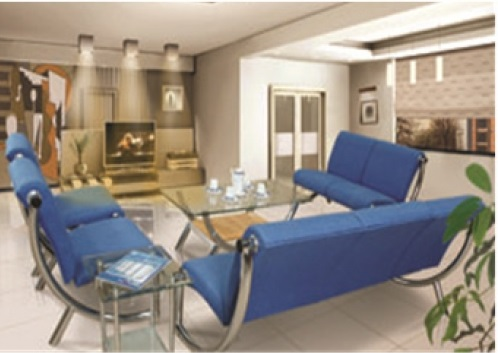 Bộ sofa SF81
